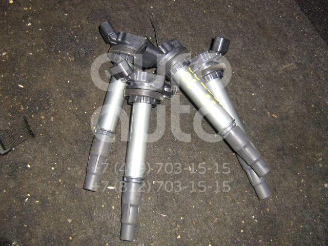 Катушка зажигания для Toyota Corolla E15 2006-2013;Auris (E15) 2006-2012;Yaris 2005-2011;Avensis III 2009>;RAV 4 2013> - Фото №1