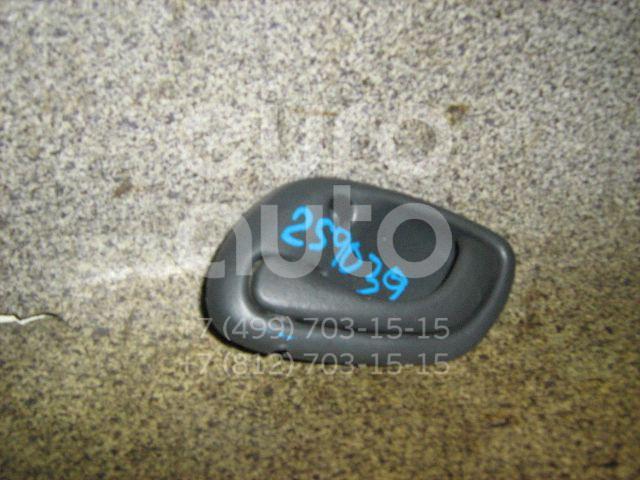 Ручка двери внутренняя левая для Suzuki Ignis FH 2000-2003 - Фото №1