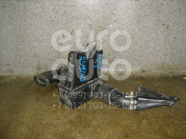 Резонатор воздушного фильтра для Suzuki Ignis FH 2000-2003 - Фото №1