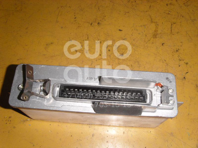 Блок управления ABS для Audi 80/90 [B3] 1986-1991;100/200 [44] 1983-1991;100 [C4] 1991-1994;80/90 [B4] 1991-1994 - Фото №1