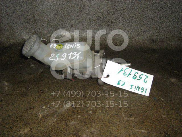 Цилиндр тормозной главный для Suzuki Ignis (HT) 2000-2005 - Фото №1