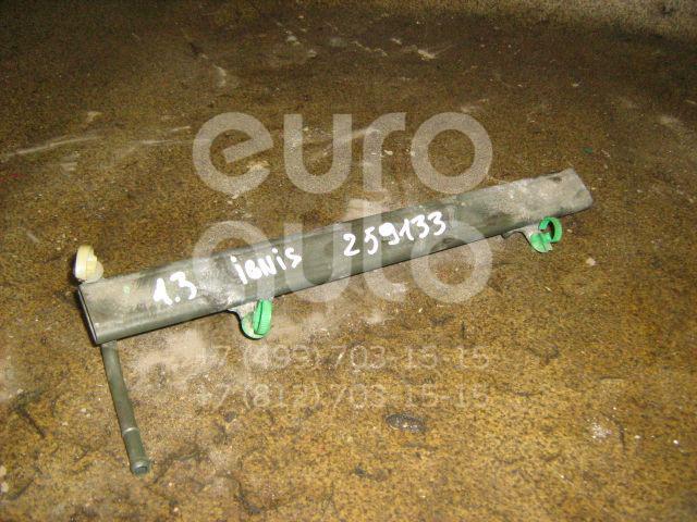 Рейка топливная (рампа) для Suzuki Ignis (HT) 2000-2005 - Фото №1