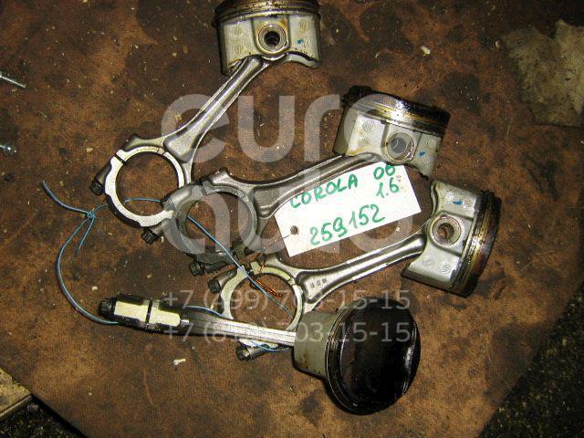 Поршень с шатуном для Toyota Corolla E15 2006-2013 - Фото №1