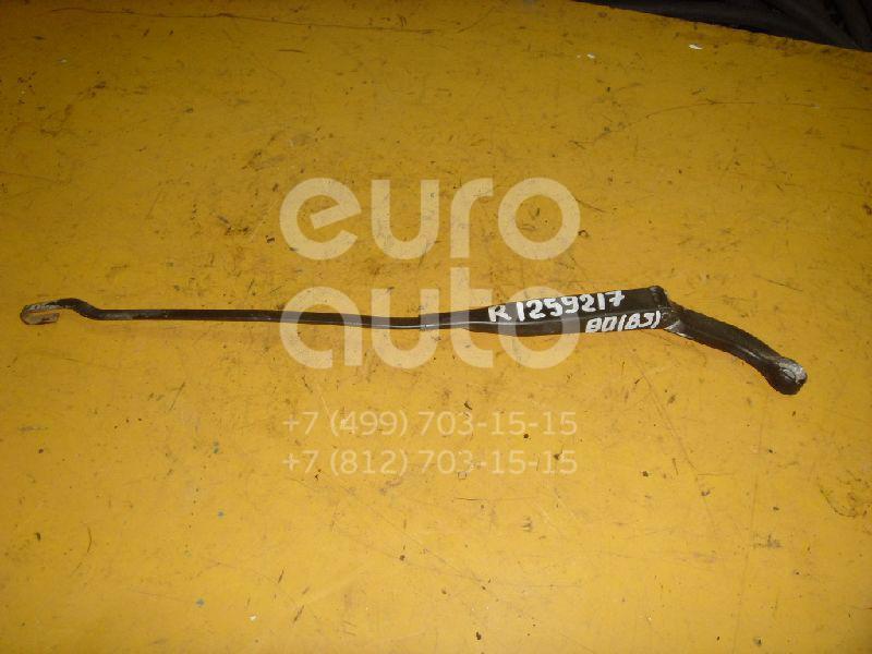 Поводок стеклоочистителя передний правый для Audi 80/90 [B3] 1986-1991;80/90 [B4] 1991-1994 - Фото №1
