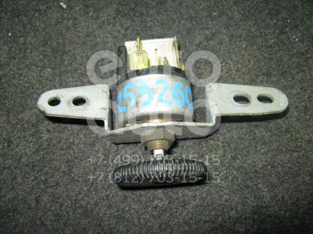 Кнопка освещения панели приборов для Toyota Carina E 1992-1997 - Фото №1
