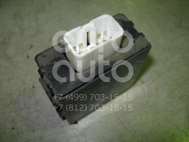 Блок электронный для Toyota Carina E 1992-1997 - Фото №1