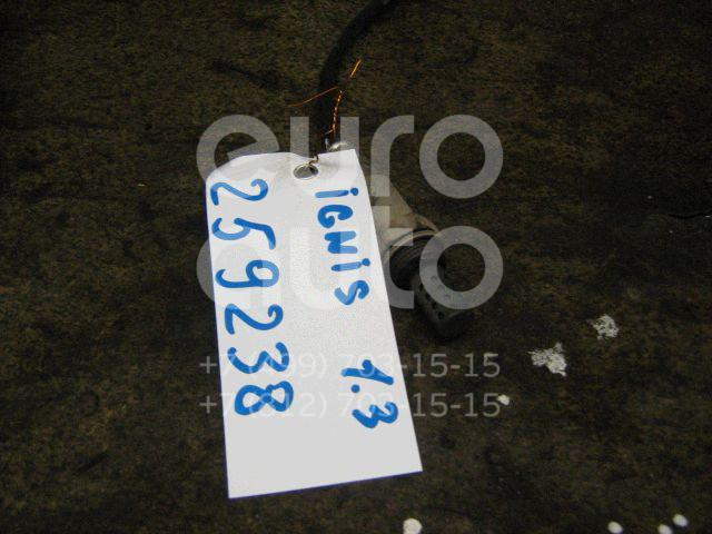 Датчик кислородный/Lambdasonde для Suzuki Ignis (HT) 2000-2005 - Фото №1