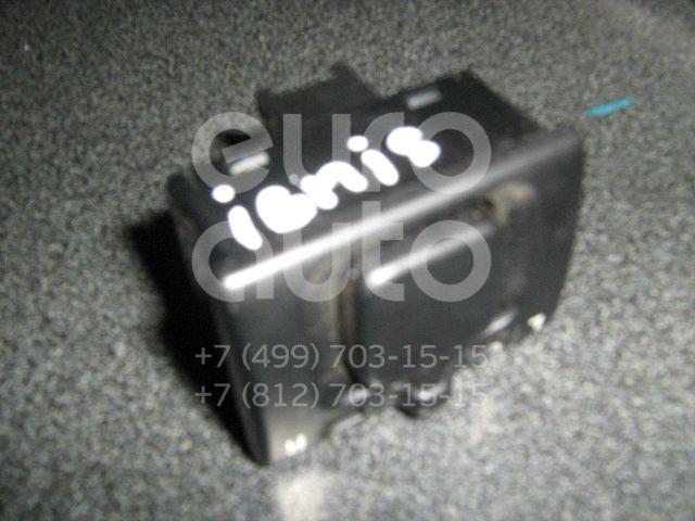 Переключатель регулировки зеркала для Suzuki Ignis FH 2000-2003 - Фото №1