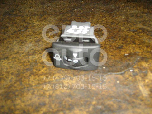 Кнопка корректора фар для Suzuki Ignis (HT) 2000-2005 - Фото №1