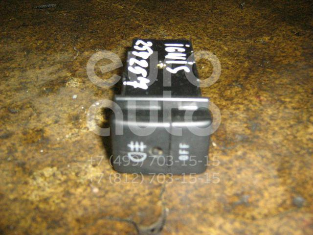 Кнопка корректора фар для Suzuki Ignis FH 2000-2003 - Фото №1