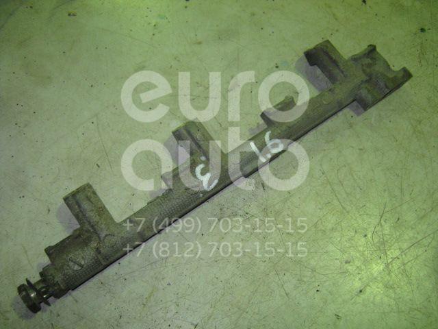 Рейка топливная (рампа) для Toyota Carina E 1992-1997 - Фото №1