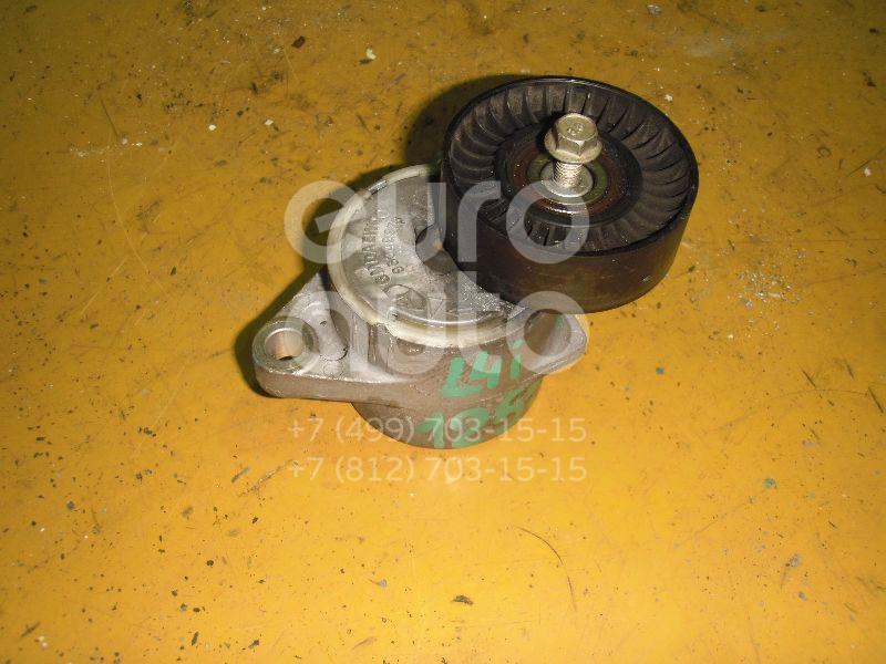 Ролик-натяжитель ручейкового ремня для Chevrolet Lacetti 2003-2013;Aveo (T200) 2003-2008 - Фото №1