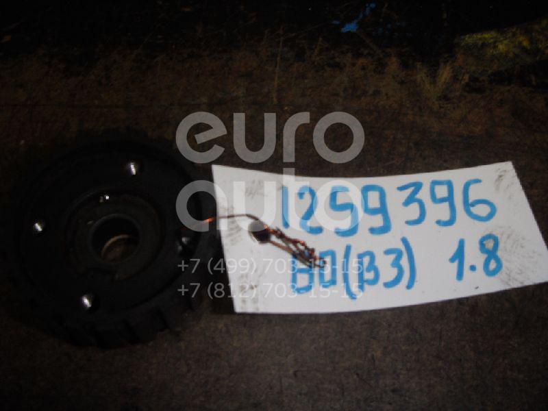 Шестерня коленвала для Audi,Seat 80/90 [B3] 1986-1991;80/90 [B2] >1986;100/200 [43] >1983;100/200 [44] 1983-1991;100 [C4] 1991-1994;A4 [B5] 1994-2001;A6 [C4] 1994-1997;Cordoba 1993-1996;Ibiza II 1993-1996;Toledo I 1991-1999 - Фото №1