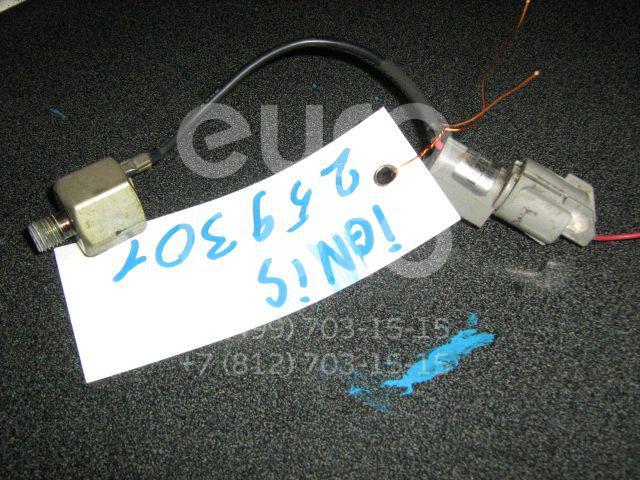Датчик детонации для Suzuki Ignis FH 2000-2003 - Фото №1