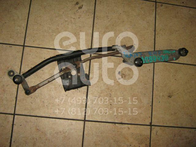 Трапеция стеклоочистителей для Hyundai Trajet 2000-2009 - Фото №1
