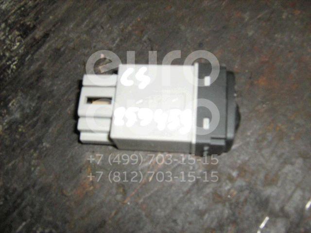 Кнопка корректора фар для Mitsubishi Lancer (CS/Classic) 2003-2006;Outlander (CU) 2003-2009 - Фото №1