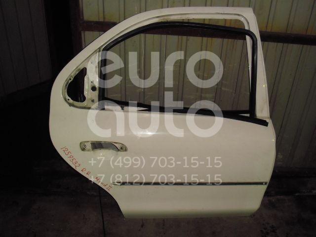 Дверь задняя правая для Ford Mondeo II 1996-2000 - Фото №1