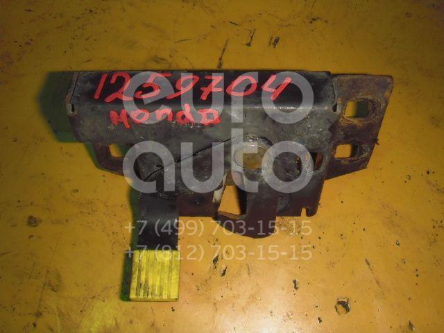 Замок капота для Ford Mondeo II 1996-2000 - Фото №1