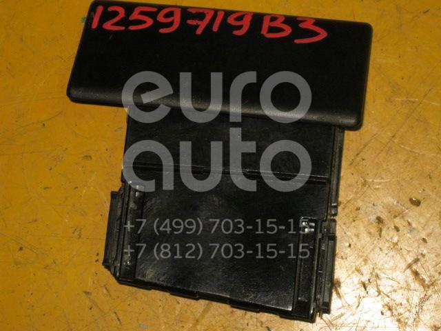 Пепельница передняя для VW Passat [B3] 1988-1993;Passat [B4] 1994-1996 - Фото №1