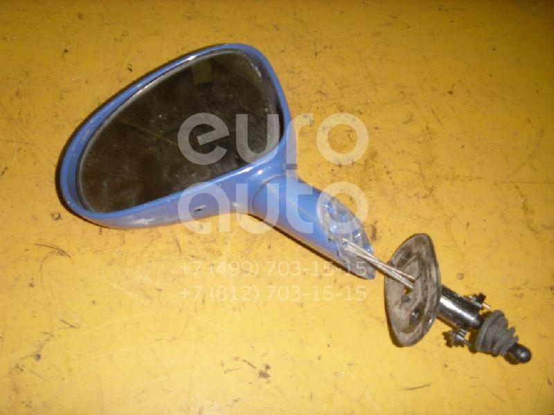 Зеркало левое механическое для Daewoo Matiz 1998> - Фото №1