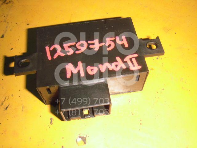 Блок управления центральным замком для Ford Mondeo II 1996-2000;Focus I 1998-2005;Cougar 1998-2001 - Фото №1