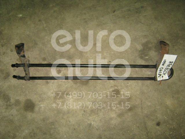 Радиатор гидроусилителя для Mercedes Benz Vito (638) 1996-2003 - Фото №1