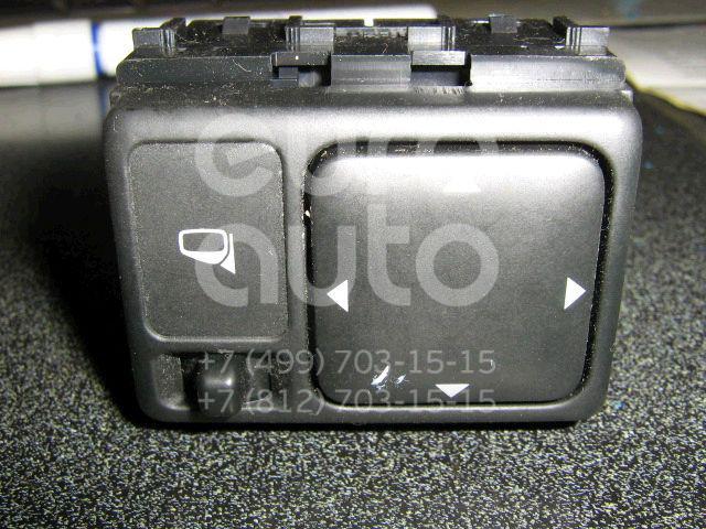 Переключатель регулировки зеркала для Nissan Navara (D40) 2005-2015;Pathfinder (R51) 2005-2014 - Фото №1