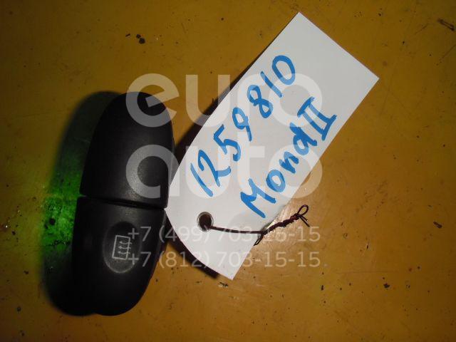 Кнопка обогрева заднего стекла для Ford Mondeo II 1996-2000 - Фото №1