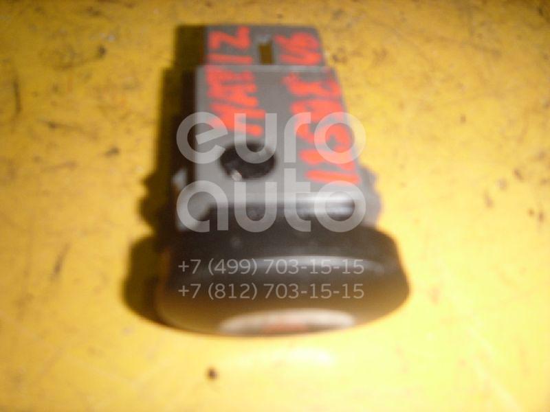 Кнопка аварийной сигнализации для Daewoo Matiz 1998> - Фото №1