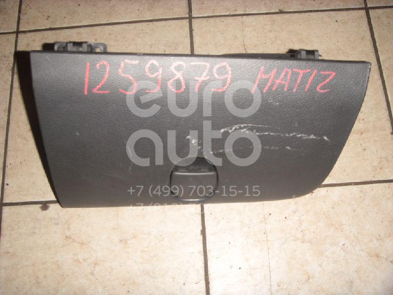 Бардачок для Daewoo Matiz (M100/M150) 1998-2015 - Фото №1