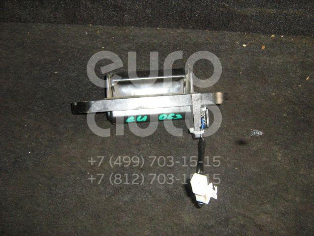 Ручка двери багажника наружная для Mitsubishi Outlander XL (CW) 2006-2012;Grandis (NA#) 2004-2010;Lancer (CX,CY) 2007> - Фото №1