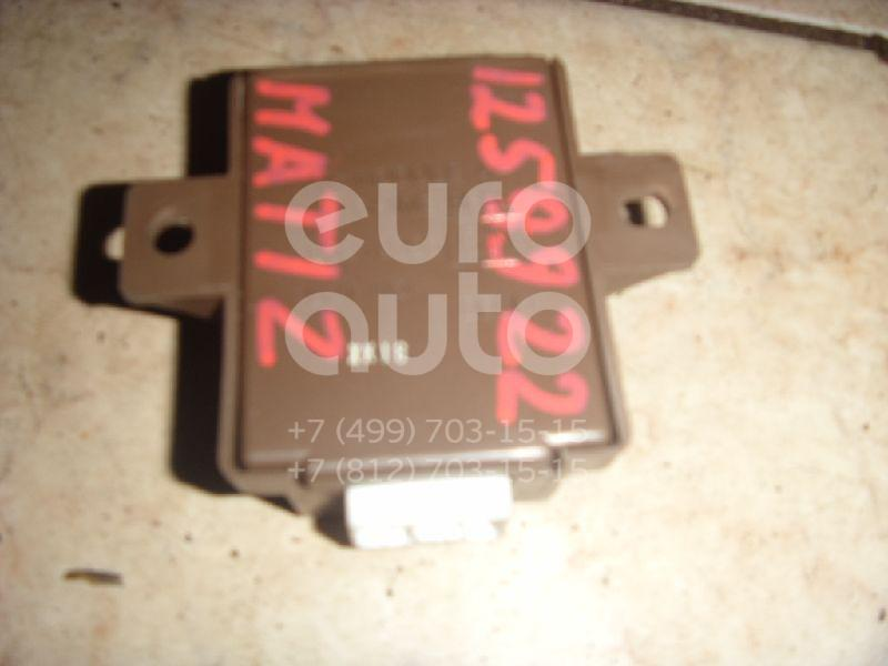 Реле для Daewoo Matiz 2001> - Фото №1