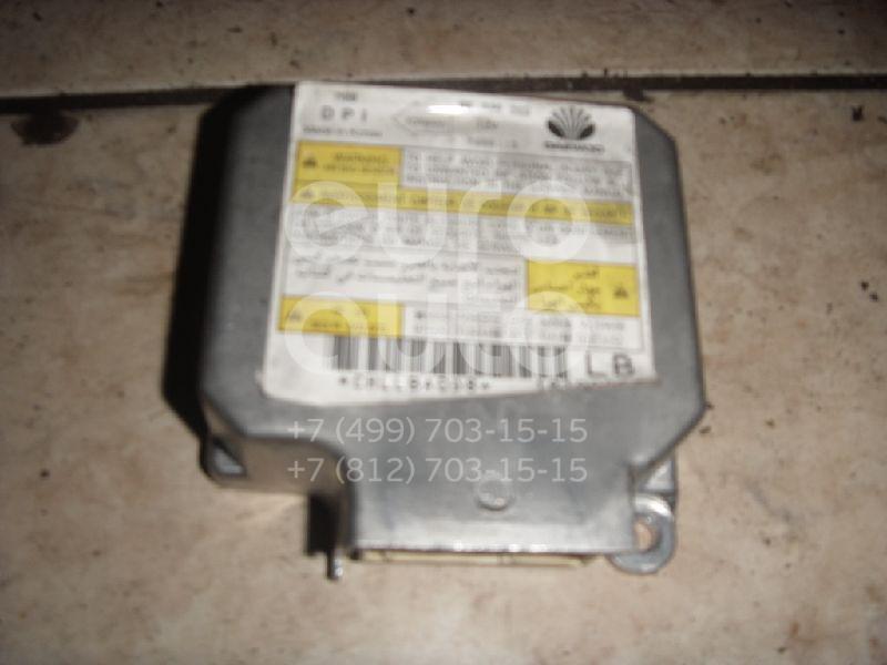 Блок управления AIR BAG для Daewoo Matiz 2001>;Matiz (KLYA) 1998> - Фото №1