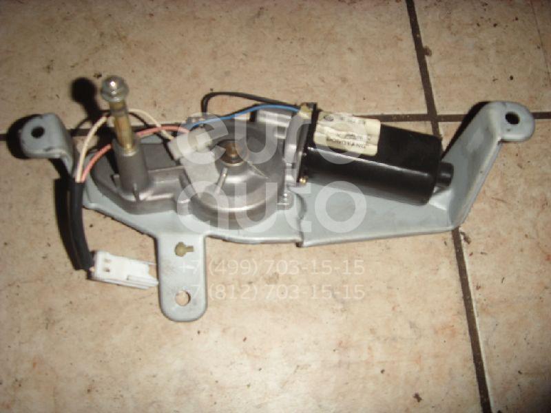 Моторчик стеклоочистителя задний для Daewoo Matiz 2001>;Matiz (KLYA) 1998> - Фото №1
