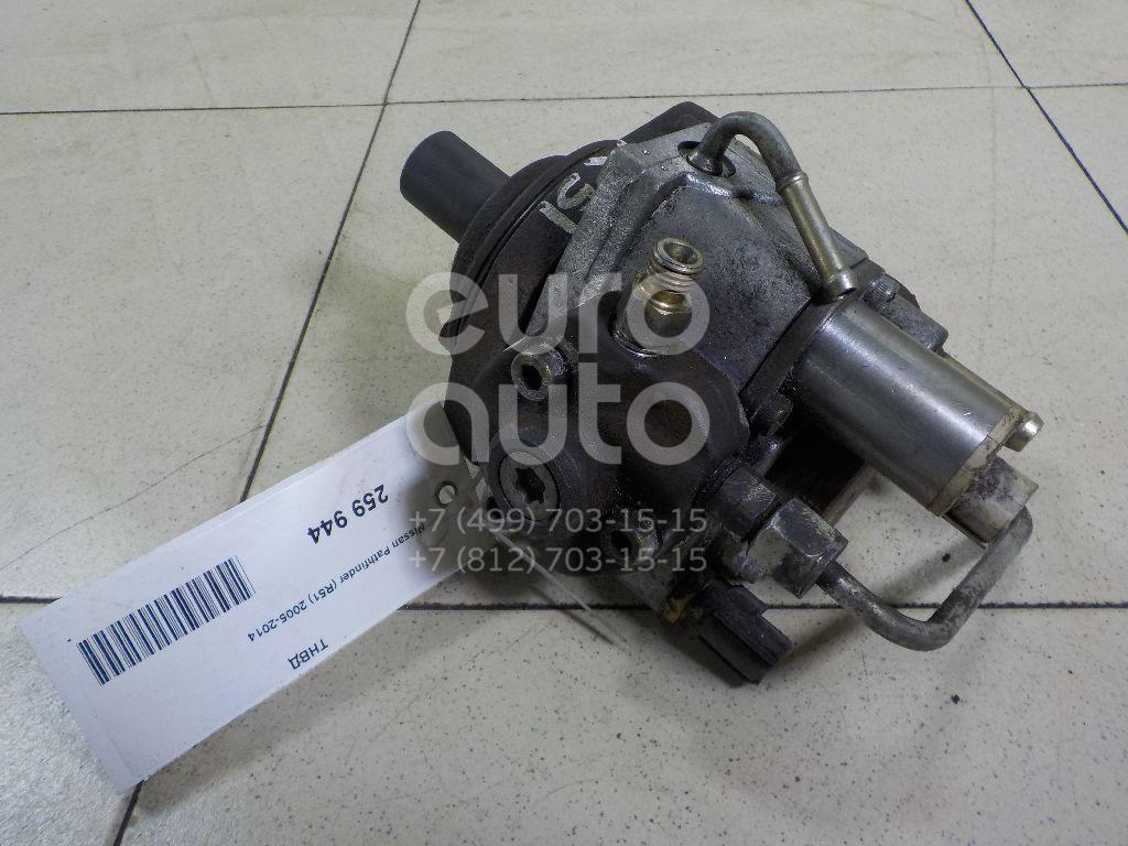 ТНВД для Nissan Navara (D40) 2005>;Pathfinder (R51M) 2004-2013 - Фото №1