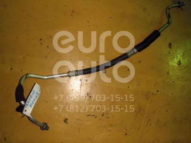 Трубка кондиционера для Ford Mondeo II 1996-2000 - Фото №1