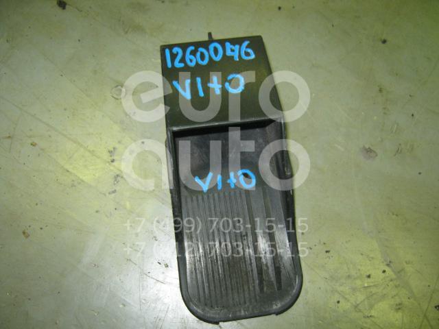 Пепельница передняя для Mercedes Benz Vito (638) 1996-2003 - Фото №1