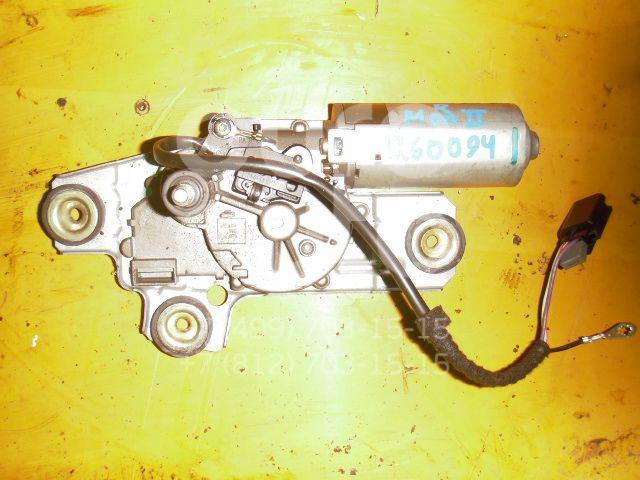 Моторчик стеклоочистителя задний для Ford Mondeo II 1996-2000;Mondeo I 1993-1996 - Фото №1