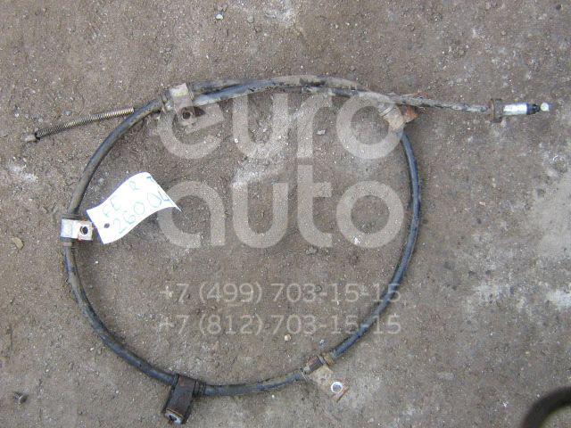 Трос стояночного тормоза правый для Hyundai Santa Fe (SM)/ Santa Fe Classic 2000-2012 - Фото №1