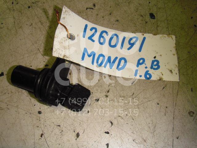 Датчик положения распредвала для Ford Mondeo II 1996-2000;Escort/Orion 1990-1995;Escort/Orion 1995-2000;Maverick 2001-2006;Mondeo I 1993-1996;Scorpio 1986-1992;Scorpio 1992-1994;Scorpio 1994-1998;Fiesta 1989-1995;Focus I 1998-2005 - Фото №1