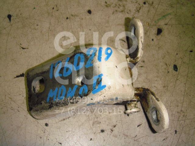 Петля двери задней левой нижняя для Ford Mondeo II 1996-2000;Mondeo I 1993-1996;Mondeo III 2000-2007 - Фото №1