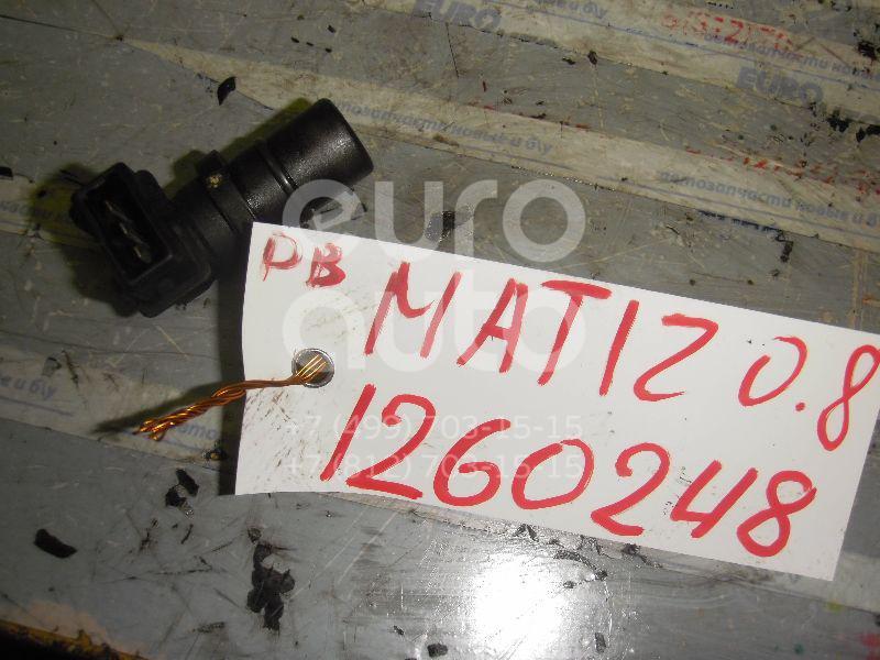 Датчик положения распредвала для Daewoo,Chevrolet Matiz (M100/M150) 1998-2015;Aveo (T200) 2003-2008;Spark 2005-2010;Aveo (T250) 2005-2011 - Фото №1