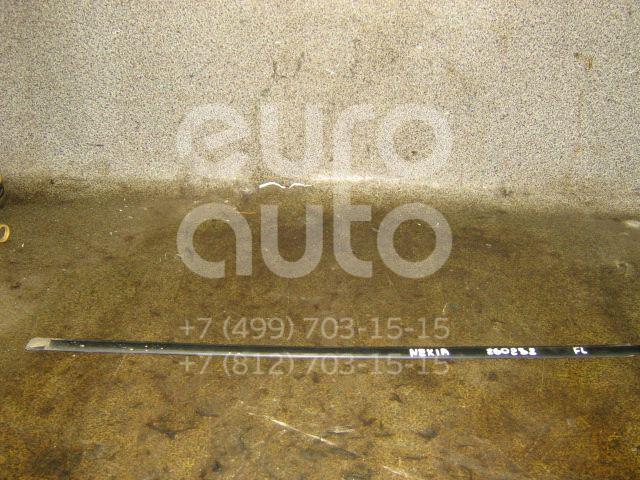 Накладка стекла переднего левого для Daewoo Nexia 1995> - Фото №1