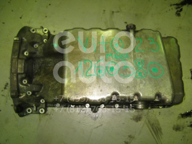 Поддон масляный двигателя для Mercedes Benz Vito (638) 1996-2003 - Фото №1
