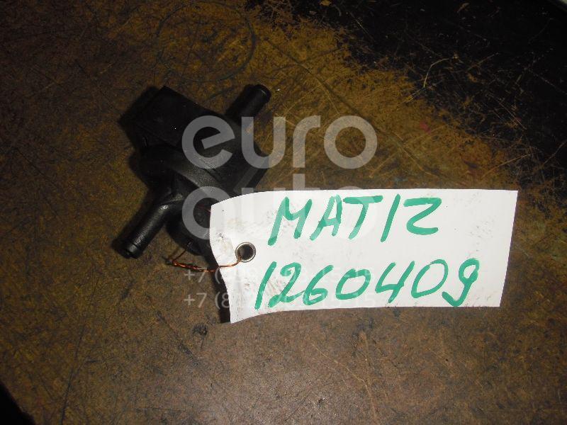 Клапан электромагнитный для Daewoo Matiz 2001> - Фото №1