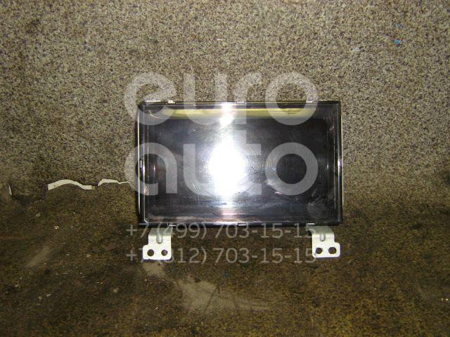 Дисплей информационный для Nissan Murano (Z50) 2004-2008 - Фото №1