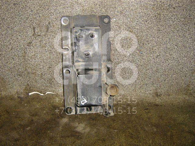 Кронштейн усилителя переднего бампера левый для Nissan Murano (Z50) 2004-2008 - Фото №1