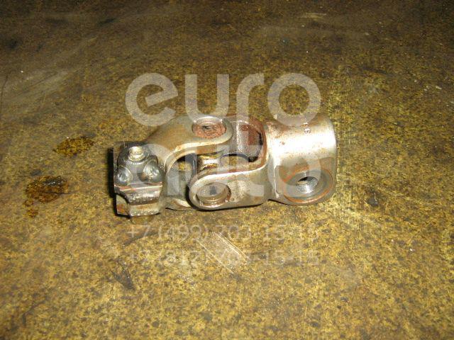 Кардан рулевой для Nissan Murano (Z50) 2004-2008 - Фото №1