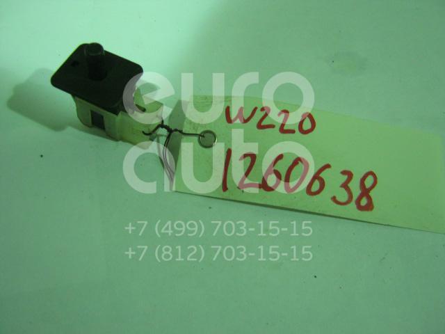 Выключатель концевой для Mercedes Benz W220 1998-2005 - Фото №1