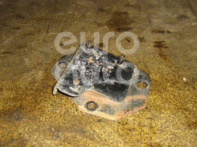 Кронштейн усилителя заднего бампера правый для Nissan Murano (Z50) 2004-2008 - Фото №1